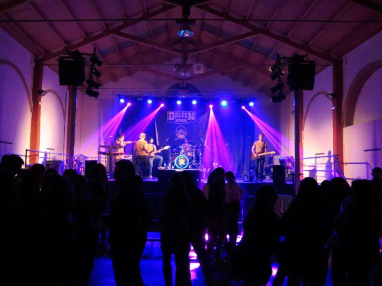 esdeveniments eventos - Sonorización - iluminación