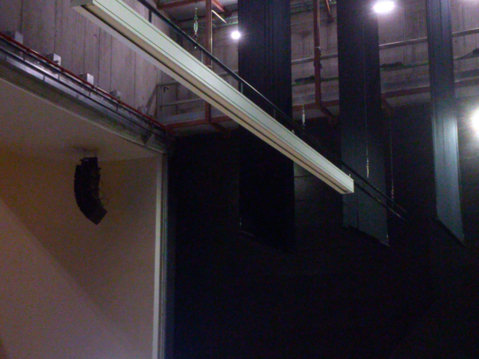 instal·lacións instalaciones