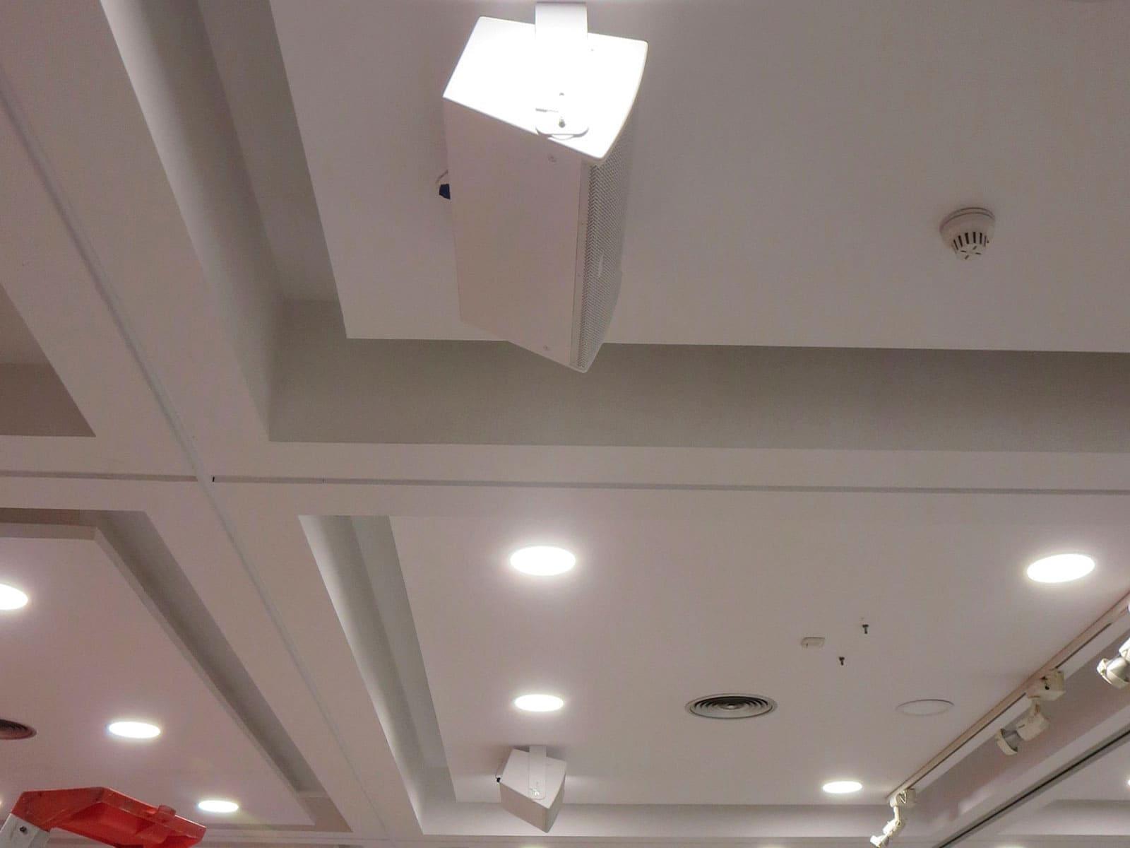 instal·lacions instalaciones