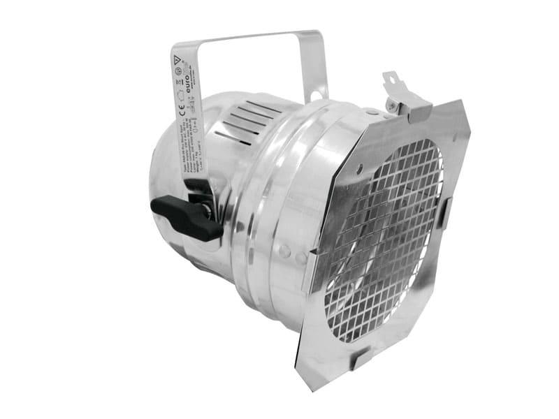 alquiler equipos de iluminación - lloguer equips d'il·luminació - foco par56