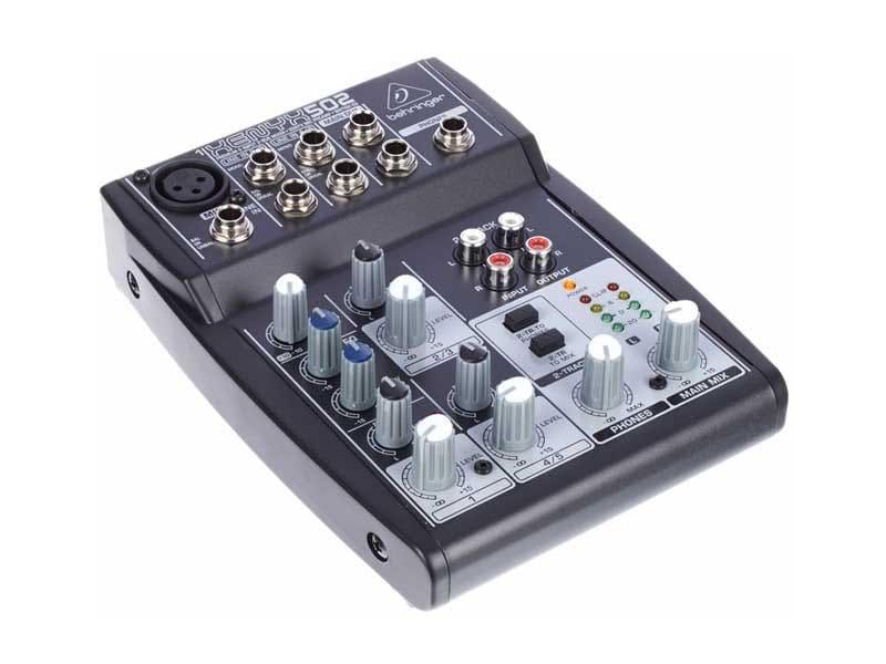 Alquiler equipos sonido - lloguer equips de so