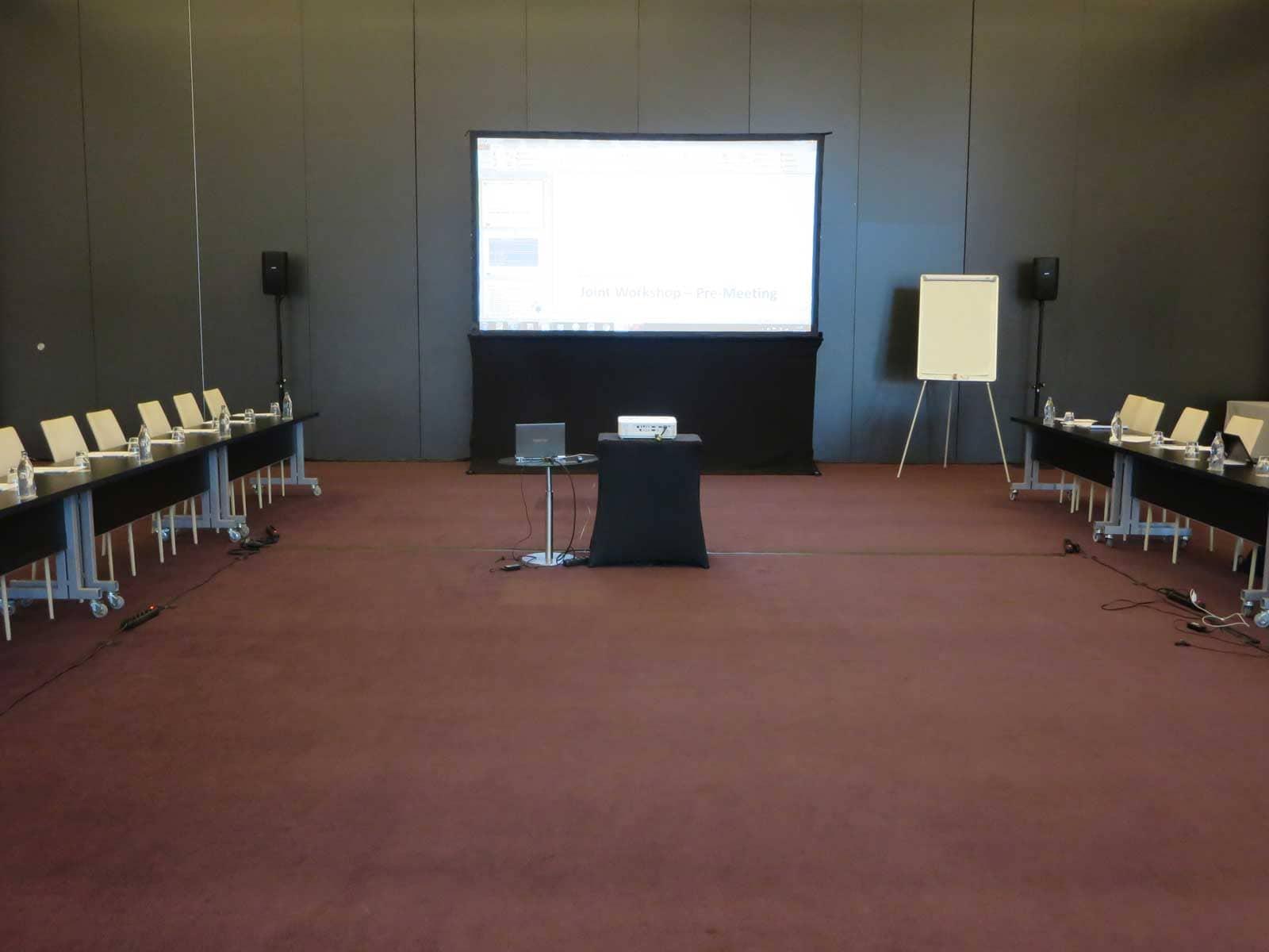 Eventos esdeveniments - pantallas y proyectores - pantalles y projectors