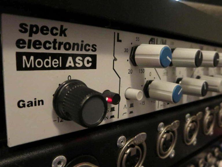 SpeckElectronics