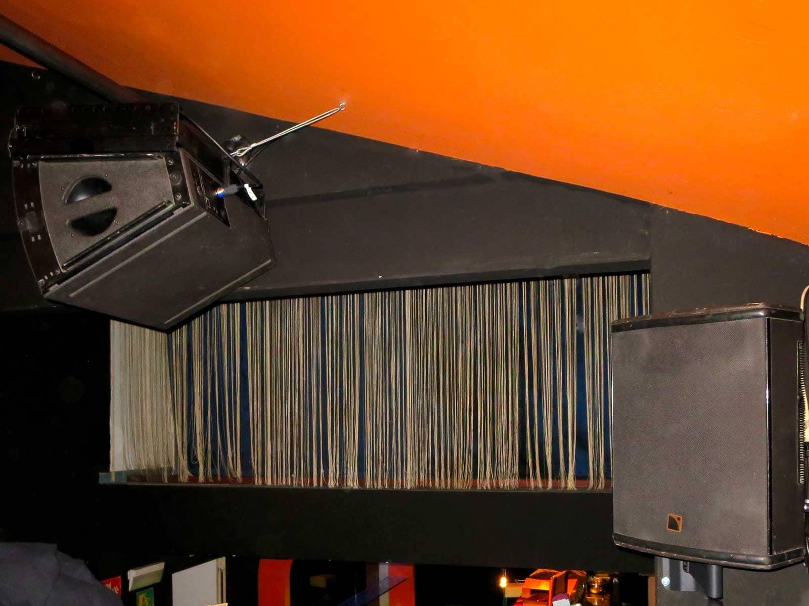 Instalaciones audiovisuales - instal·lacions audiovisuals